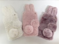apple lisa - Liz Lisa Japanese Hot Sell Fashion Cute Rabbit Leather Handbag Bag Case For iPhone S Plus