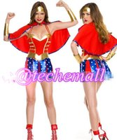 Wholesale 2015 new costumes dress for women cosplay adult superhero superman outfit sexy with lingerie sexy catsuit fashion superhero club party wear