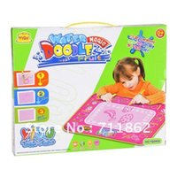 Wholesale Aquadoodle Doodle Mat Magic Pen Water Drawing doodle
