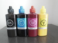 Wholesale 4x ML water based Pigment ink For HP932 HP printer