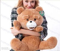 best valentines - Giant Huge Big lovely Ted Teddy bear plush toys Best Valentine Gift