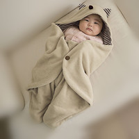 Cheap Fashion Brand Baby Sleepsacks 2015 Autumn Winter Newborns Baby Sleeping Bag Designer Baby Blankets for Newborns Blanket Sleeper Pajamas
