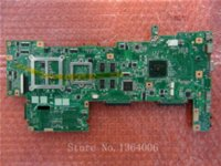 Wholesale Hot sell laptop motherboard for asus k72jr motherboard with Motherboards Cheap Motherboards