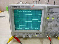Wholesale 100MHz double signal transfermation digital Oscilloscope small size more powerful