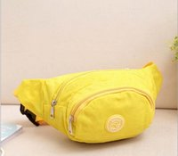 Wholesale Sports pockets outdoor multipurpose waist bags