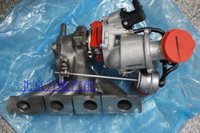 Wholesale Volkswagen Magotan Tiguan Octavia champion TSI turbocharger