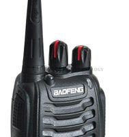 Wholesale Price BaoFeng BF s New Walkie Talkie UHF VHF Intercom Interphone way Free DHL Shipping