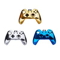 Cheap Gamepad Controller Housing Shell with Buttons for XBOX ONE DualShock Handle Shell Cover Case F1514