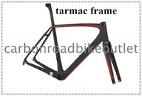 carbon bike frame - Made in china light weight carbon bike frame yellow black red white frame full carbon fiber road bike frame k carbon frame T1000 cm