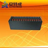 Wholesale Antecheng factory channel gsm modem wavecom bulk sms modem Q2406b modem pool ports wavecom modem q2406