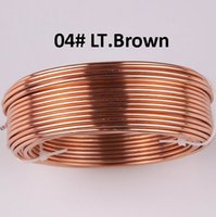 Wholesale 1mm mm mm Aluminum wire Aluminum jewelry wire Aluminum craft wire g MS1151