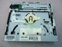Precio de Cargador libre-Mecanismo a estrenar del cargador DSV-600 de DVS Corea DVD del envío libre sin el PWB para el reproductor de DVD del coche de los medios de Meridian G08.2CD 24bit de Hyundai