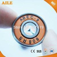 Wholesale ABEC High Speed s Longboard Bearings