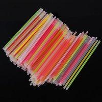 Wholesale New Christmas Festivities Ceremony Fluorescent Bracelets Night Glow Sticks LED Toys order lt no track