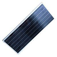 alloy street lighting - 50w integrated solar street light Warranty years Aluminum Alloy LEDstreet light LED solar street light