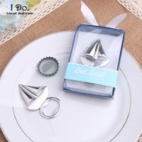 wedding gifts for guests - Sailing Boat Bottle Opener Wedding Favors And Gifts Wedding Supplies Wedding Souvenirs Wedding Gifts For Guests