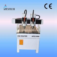 Wholesale apex router cnc advertising machinery china manufacture factory price top quallity advertising acrylic cutting machinery