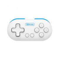 8Bitdo ZERO   Mini 8Bitdo ZERO Bluetooth Gamepad Wireless Game Controller Shutter For Android iOS Windows Mac OS 010107