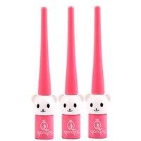 best liquid eye liner - Best Cute Panda Waterproof Makeup Cosmetic Black Liquid Smooth Eye Liner Eyeliner Pen
