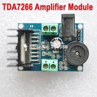 amplifier module - TDA7266 Audio Amplifier Module FZ0878