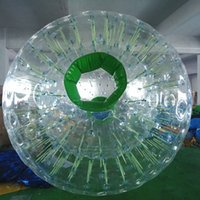 Cheap zorb ball Best zorbing ball