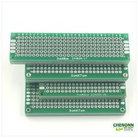 Wholesale 20PCS cm breadboards universal PCB DIY PCB