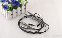 Wholesale 2pcs dc MHz P6100 Oscilloscope probe MHz scope clip probe for Tektronix HP Tonsee