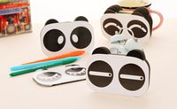 Wholesale Stationery lovely panda small books accounting books notepad