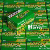 Wholesale Fuji fuji superia for xtr a800 multicolour film