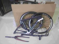 Wholesale complete road bike made in carbon t800 easy cycling bicycle grenda brand only kg