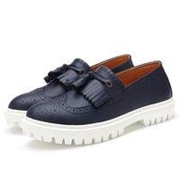 Cheap men loafer shoes Best men brogue shoes