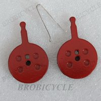 atx bikes - Bicycle disc brake pads for Avid BB5 Giant ATX D Pair