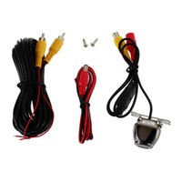 Wholesale Lowest price High definition degree wide viewing angle car rear view Parking Backup angle camera