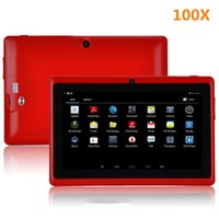 epad - 100X2015 inch Capacitive Allwinner A33 Quad Core Android dual camera Tablet PC GB MB WiFi EPAD Youtube Facebook Google EBOOK PB