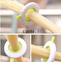 Wholesale Hot Selling Adjustable Spaghetti Pasta Noodle Measure Portions Controller Limiter Kitchen Using Measuring Tools Practical Noodle Limiter