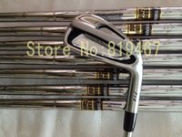 golf iron - golf clubs AP2FORGED irons set pw N s pro950gh steel R flex shaft golf irons free headcover