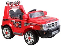 Wholesale Jeep children s electric cars