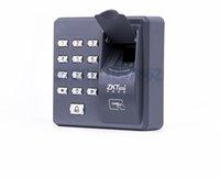 Wholesale Brand new Biometric Fingerprint keyword Access Control Machine Digital Electric RFID Reader Scanner Sensor for electric lock