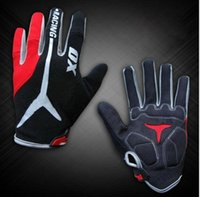 gloves - 2014 New GEL Bike Bicycle Gloves Men s Full Finger Cycling Biking Gloves Luvas Winter Warm Antiskid GEL sports Full Finger Silicone gloves