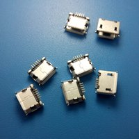 Wholesale Mother micro p upright type b degrees edge flat microusb mother