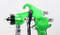 air texture gun - Valianto W71 S Siphon Feed Repaint Texture House Furniture Air Spray Gun Green Nozzle Size mm
