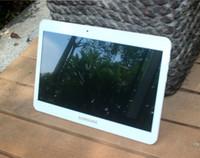 Envío libre 10 PC de la tableta del androide 4.4 3G de la tarjeta dual de la ROM 4G RAM 64G de la ROM de la base del octa de las tabletas A101 MTK6572 de la pulgada de la pulgada 4 9 10.1
