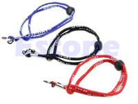 Wholesale S111 Adjustable Sunglasses Neck Cord Strap Sport Glasses String Lanyard Holder Transactions