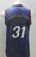 Wholesale Terrence Ross Purple Throwback Baskeball Jersey Cheap Basketball Wears Embroidery Logo Name Allow Mix Order
