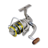 Wholesale High quality series BB Fishing Reels Spinning Metal Spool Reel Wheel for Fish Coil Ratio