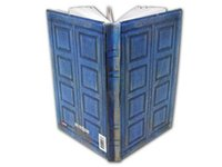 Wholesale Novelty Gifts Doctor Who River Song s Tardis Journal Time Machine Travel Diary Notebook Hard Copybooks DHL