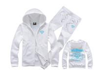 Wholesale 2015 Designs Crooks and Castles sweat suit Mens Slim Fit o Neck Men Set Casual suits Mens sweatsuits coat pants Size S XL