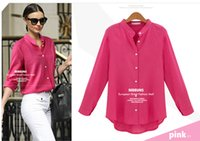Cheap female clothing Best blouses shirts
