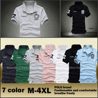 Wholesale new summer men collar poloshirt men clothing solid mens poloshirts fashion casual poloshirt polyester sportswear breathable