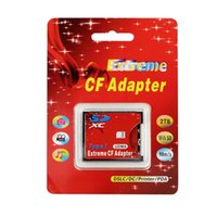Wholesale SDXC SDHC WIFI SD to Type I Card Adapter CF Adapter Maximum Support TB D5420A